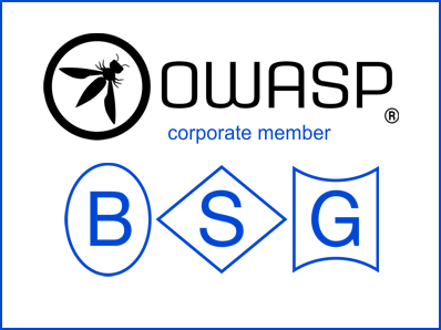 BSG becomes OWASP corporate member